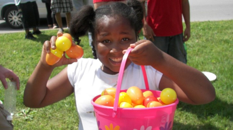 Chattanooga Easter Outreach for Underserved Communities
