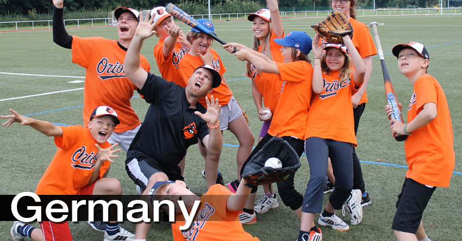 germany mission trips