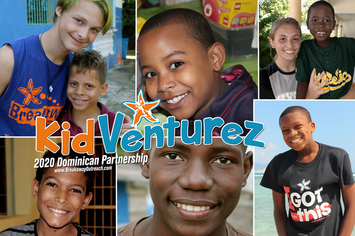 Empower Dominican Orphans with the Ultimate Adventure